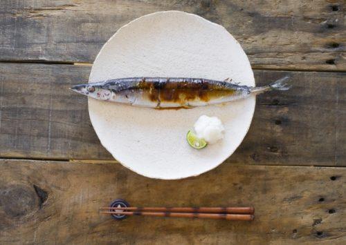 9月の旬の食材:秋刀魚(さんま)